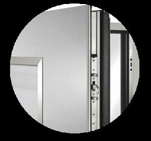 Tür Einbruchschutz durch Mehrfachverriegelung in Leverkusen