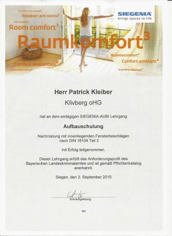 Pilzkopfverriegelung qualifizierte Montage in Leverkusen